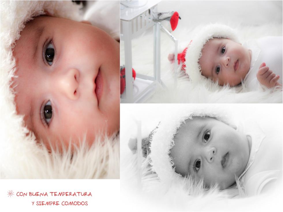 Sesi n de fotos para bebe paso a paso blog de - Tos bebe 2 meses ...